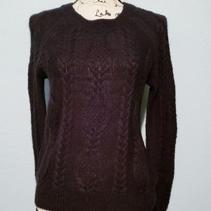 "Beautiful black ""H&M"" sweater"